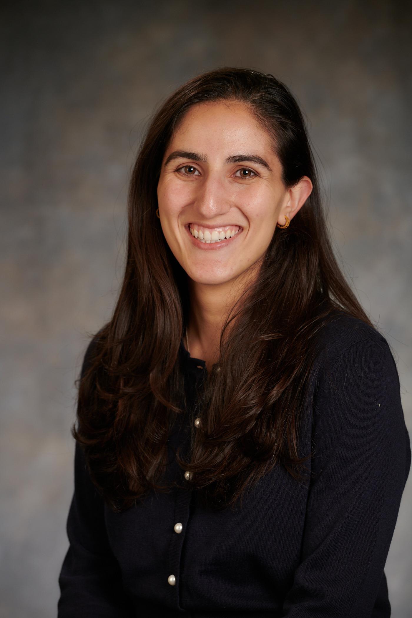 ASUCLA - 2019-2020 Communications Board Portraits. ASUCLA Photo Studio, UCLA, CA. October 7th, 2019 Behmanesh_Jessica_007.NEF Copyright  Don Liebig/ASUCLA